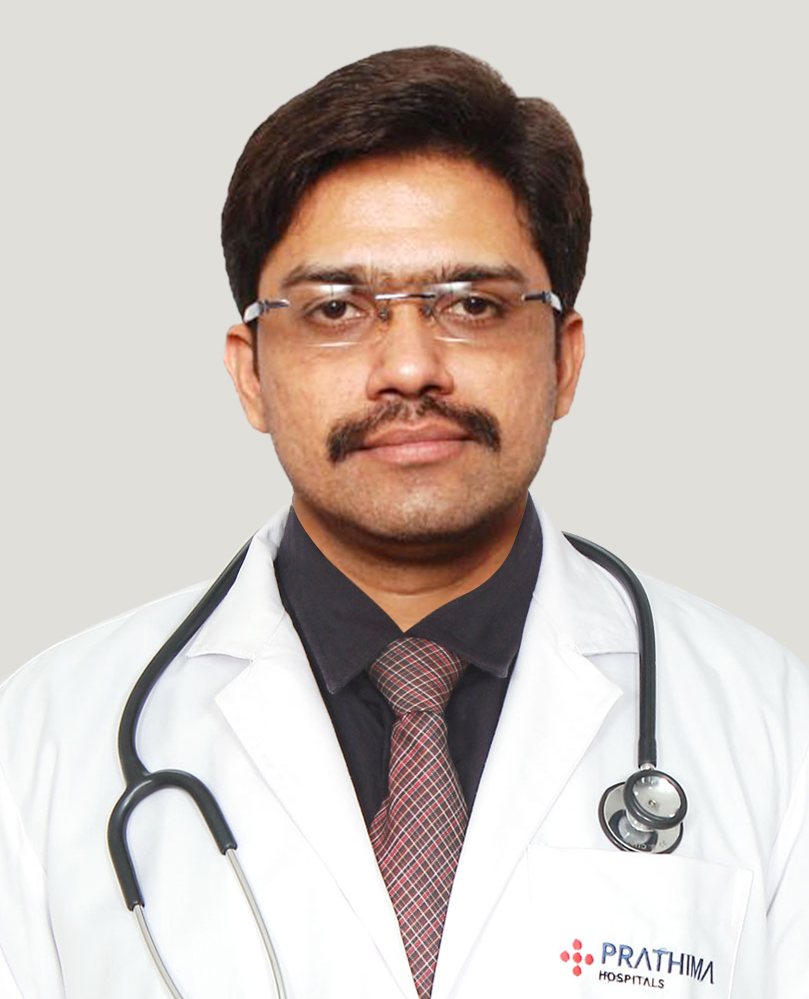 Dr Nagaraju Reddycherla - best neuro surgeon in kachiguda