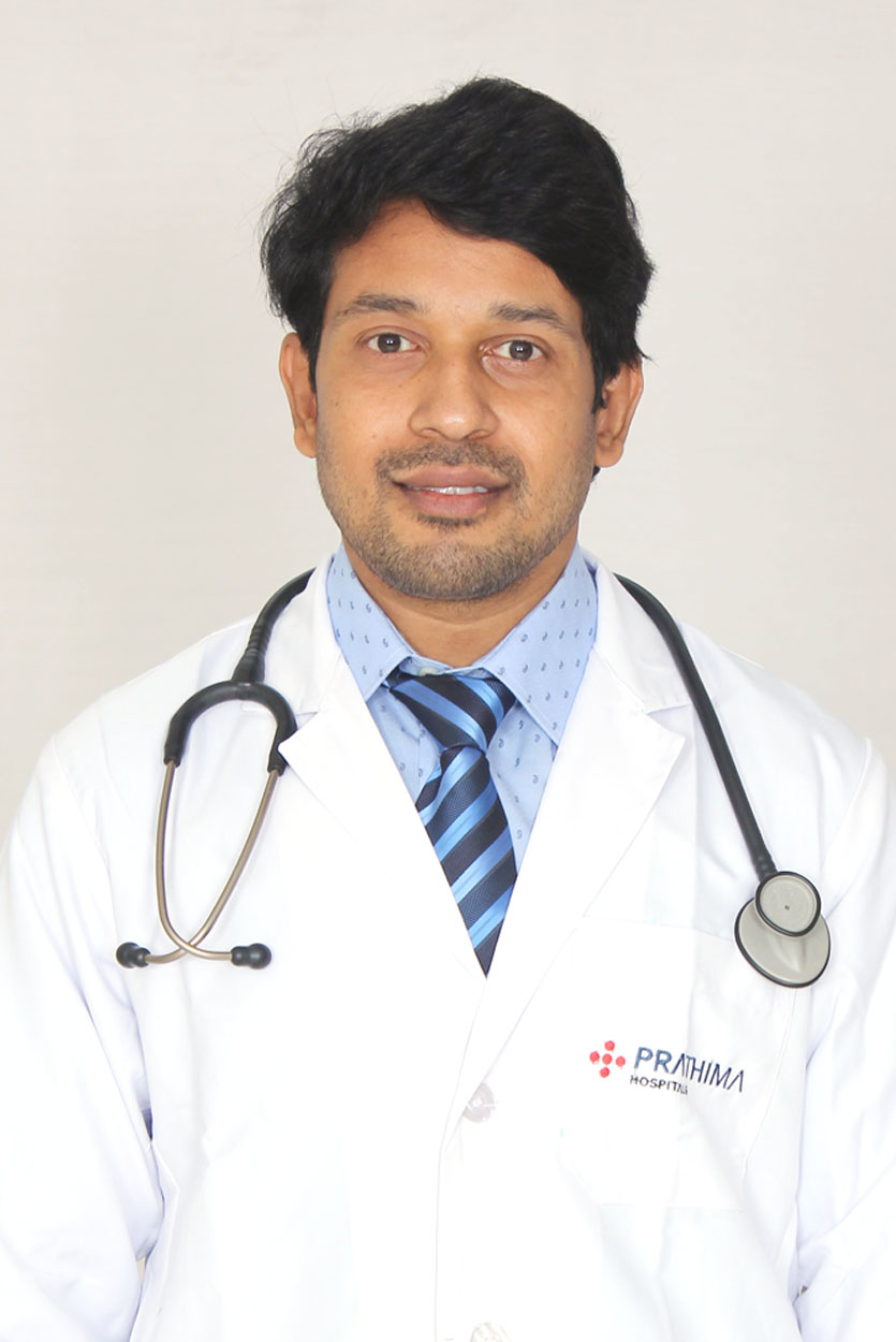 harish badami - cardiologist in hyderabad