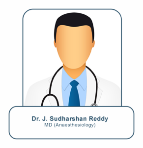 anesthesia doctor in kachiguda