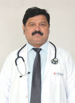 best gastroenterologist in hyderabad