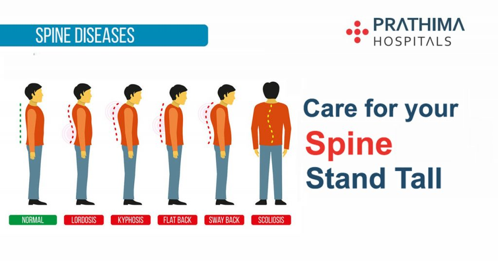 take care of your spine