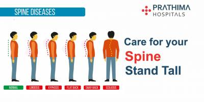 Care for your Spine :: Stand Tall
