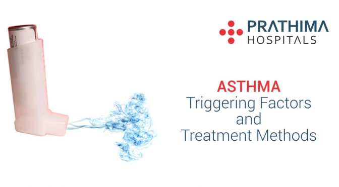 Asthma causes and treatment