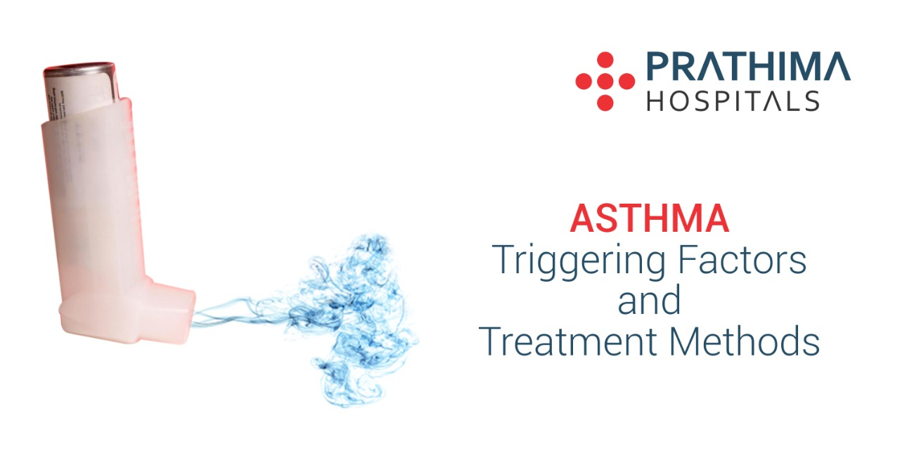 What are the major Factors Triggering Asthma and Treatment Methods?