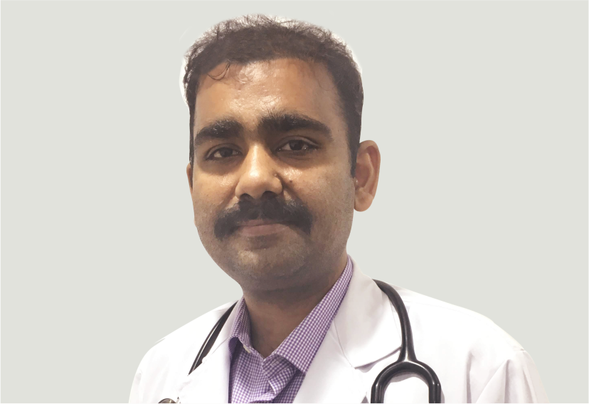 Dr. Anish Kolly