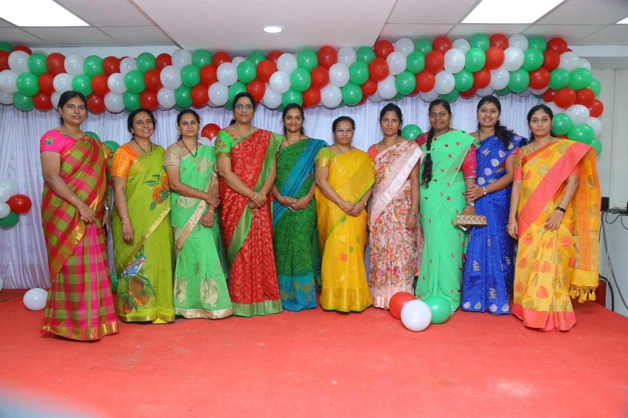 Christmas Celebrations at Prathima Hospitals, Kukatpally