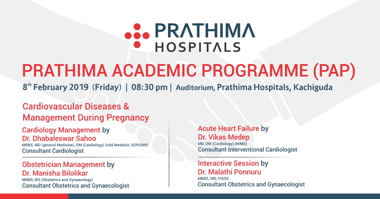 Prathima Academic Program (PAP)