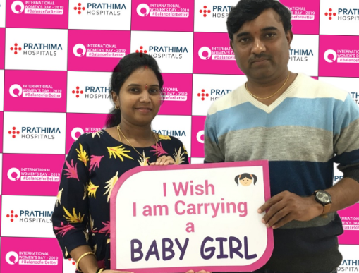 I Wish I am Carrying a Baby Girl – Spread the Awareness on #BalanceforBetter
