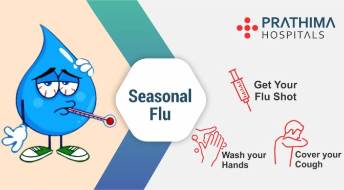 Know About Seasonal Flu