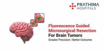 Fluorescence Guided Microsurgical Resection For Brain Tumours