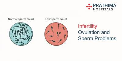 Infertility | Ovulation and Sperm problems