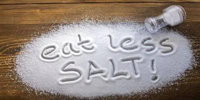 Know The Risk Factors For Increase Of Salt Intake