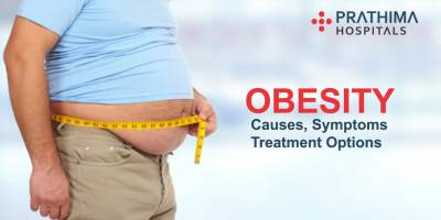 Is Obesity can be treatable? Obesity Symptoms, Causes and Treatment Options